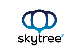 Skytree logo