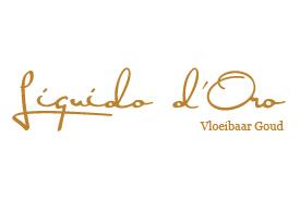 Liquid d'Oro logo