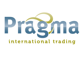 Pragma International logo