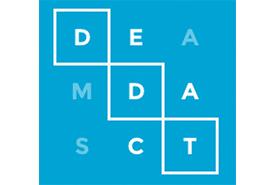 Logo dedact