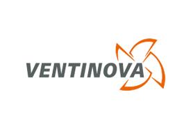 Ventinova logo